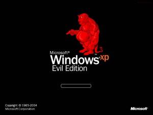 evil-microsoft
