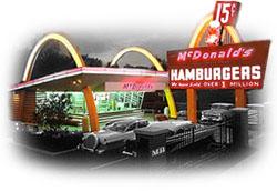 Morgan McDonalds