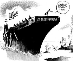 american.diplomacy