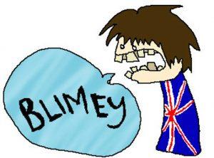 British-Person