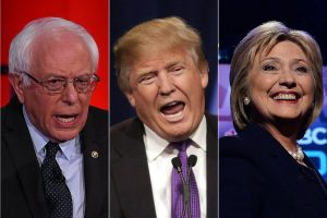Election US 2016