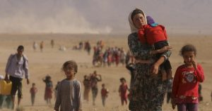 2014_Iraq_DisplacedYezidi