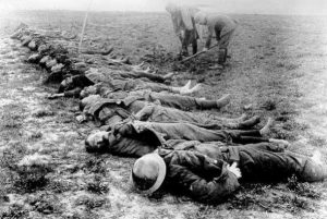 The Somme 1916