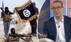 Owen Smith ISIS