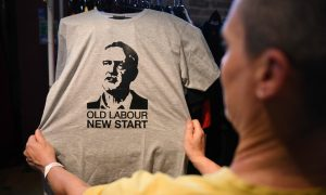 old-labour-new-start